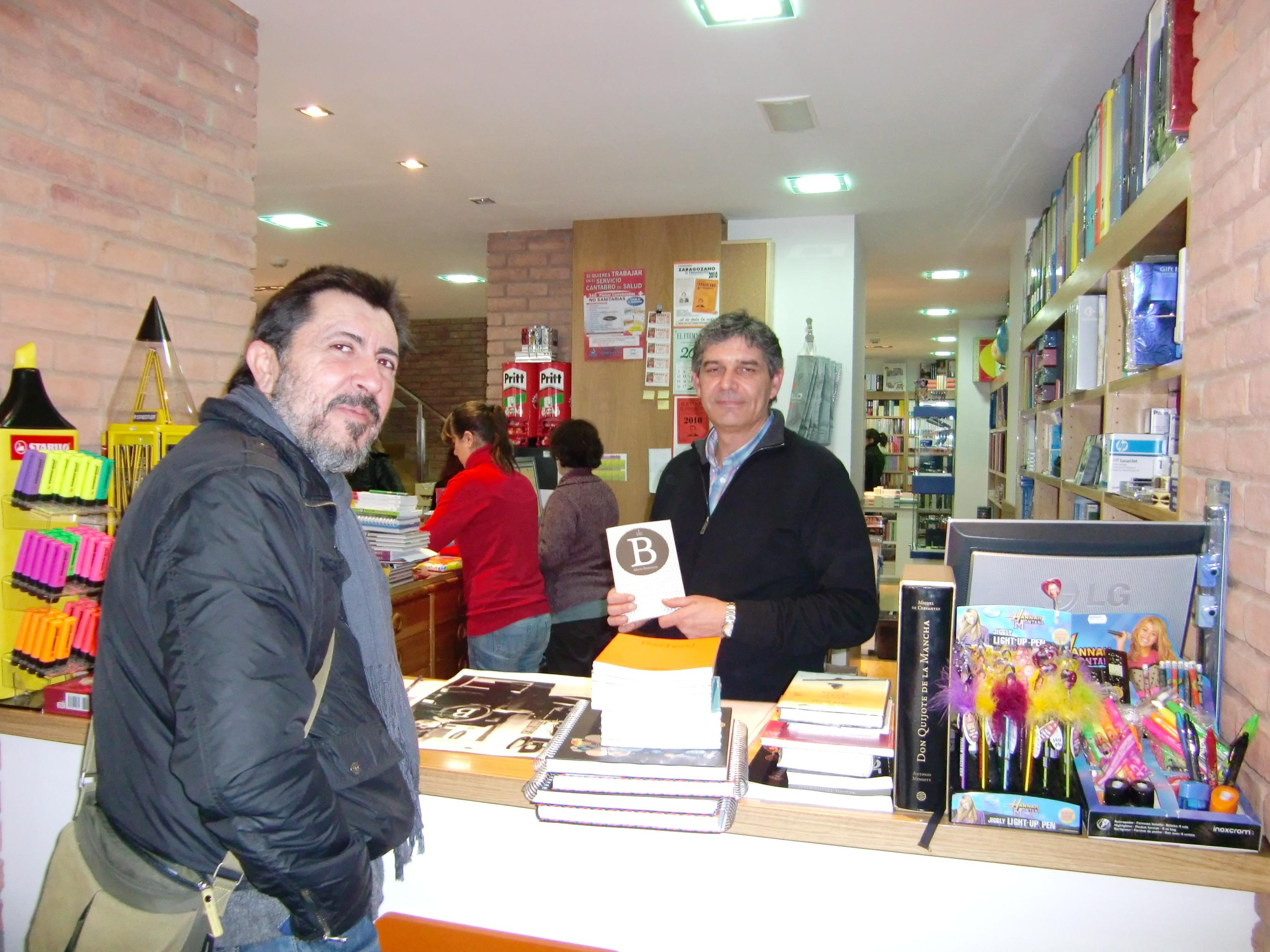 Diciembre 2009 el desvelo - Librerias torrelavega ...